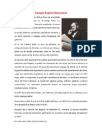 Biografia Haussmann
