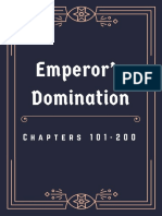 Emperor's Domination - Chapters 101 - 200.epub