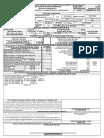 Planilla Excel Noviembre