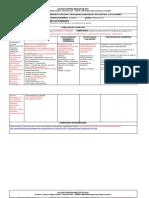 2-Plan de Estudios 1mer Periodo Primaria a Undecimo Grado2019