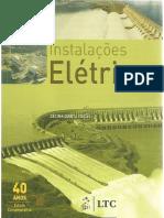 Instalações Eletricas 15 Edição - Helio Creder