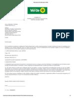 Formulario 01 Partido Alianza Verde