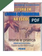 MOTTA-ROTH - Leitura Em Língua Estrangeira Na Escola - Teoria e Prática