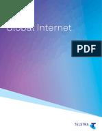 GlobalInternet-Datasheet