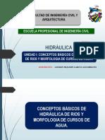 Primera Unidad-hidraulica de Rios