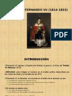 Fernando VII.pptx