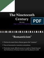 Romantic Era Music
