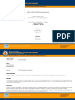 Inet Tech Project Template