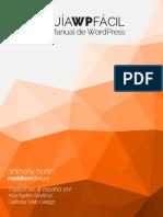 Guia WordPress Facil