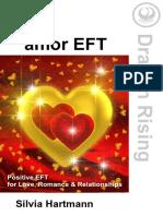 EFT Positivo Para El Amor y Las Relaciones- Silvia Hartmann
