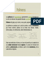 14 Polímeros (1)