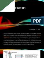 Ciclo de Diesel