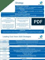 roadshow presentation summary handouts