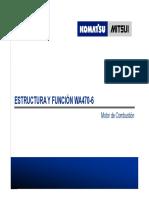 3.-Estructura y Función _(Motor-EGR_) - WA470-6.