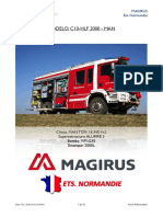 Normandie Magirus MAN