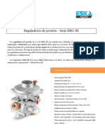 Informacion Tecnica Serie ERG SE 2