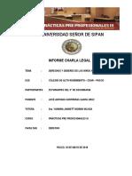 Contreras Santacruz Primer Informe Chc