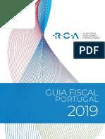 RCA Guia Fiscal PT 2019