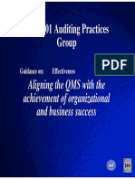 APG Effectiveness2015