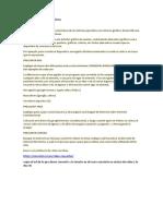 Primer Parcial Informática UBP