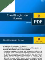 Classificação das Normas2.pptx