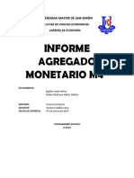 informe agregado m4'
