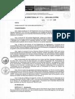 Rd 006-2015-Ana-dcprh Lineamientos Formulacion Pgrh