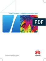 HUAWEI ESight Network Brief Product Brochure