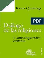 Dialogo de Las Religiones a Quiroa