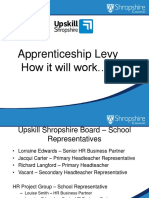 HR Apprenticeship Slides