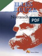 Nietzsche - Deleuze