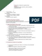ABP pasos 6 y 7