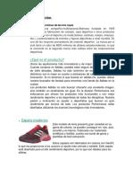 Introduccion Adidas