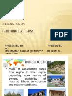 buildingbyelawszaid-140205161634-phpapp01