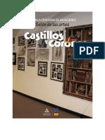 04- ECV2016Castillos _Salon de Las Artes