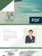 Preision Flight Controls Philippines Inc. Company Profile