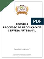 _apostila Processo de Fabricação de Cerveja