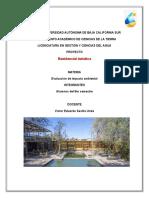 Proyecto Final de Sevilla