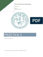 -IPC1-Practica1