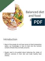 Week-5_03-Balanced Diet and Food Groups