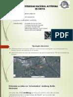 Tipologia Urbana de Alemania