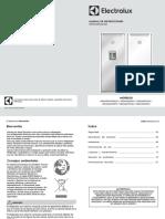 Refrigeradora r20(0-3)Em Manual Spanish Bia Erdm(22,26,30)(f,g)(2,3,5)h(p,q)(w,s) 160422a Read