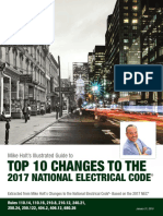 17 Top10 NEC Changes