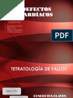 Exposicion Final Defectos Cardiacos