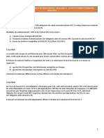 IFRS-4-Actifs Passifs Financiers