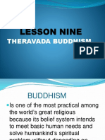 LESSON 9_THERAVADA BUDDHISM.pptx