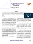 Microbial Contamination-A Regulatory Perspective.