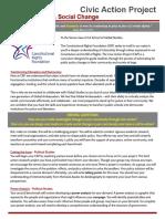 2019 civic action - design for social change  1