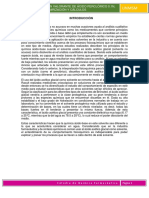 practica N° 6 Elavoracion de solucion valorante de acido perclorico 0,1 N estandarizacion y calculos