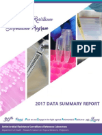 ARSP DOH 2017 Annual Report Summary
